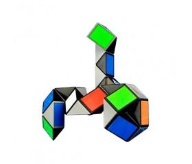 «Змейка Рубика»