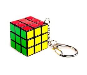 Брелок «Кубик-Рубика»