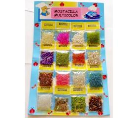 Набор бисера «Multicolor»