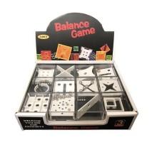 Мини головоломка Balance game