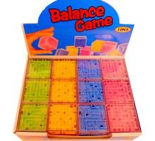 Кубик Balance game 3D