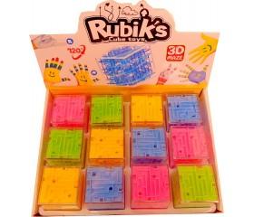 Кубик  «Rubiks 3D»