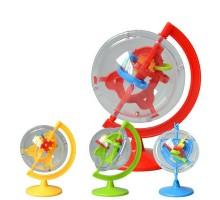 Головоломка Globe Maze Ball