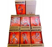 Головоломка Puzzles Mind Games