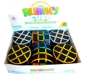 """Кубик Рубика """"Цилиндр"""""""