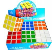 Кубик Рубика класический