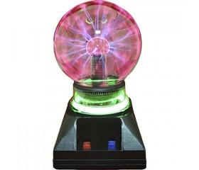 Светильник плазменный «Шар Тесла»