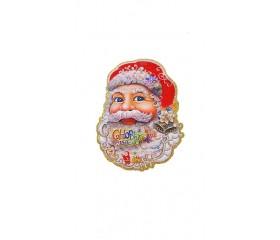 """Панно """"Дед Мороз"""""""