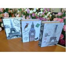 """Коробка """"Eiffel Tower"""""""