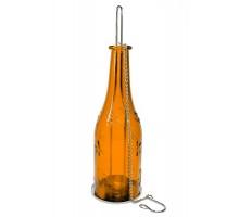 Подсвечник подвесной Бутылка