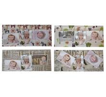 Рамка-панно «Фото на прищепках»