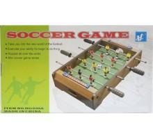 Напольный футбол
