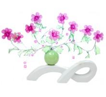 Композиция в вазе «Нежность»