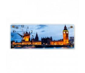 Часы настенные «Лондон»