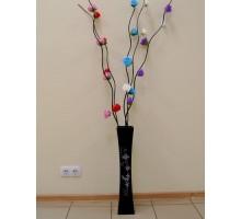 Ветви 1,6 м «Розы»